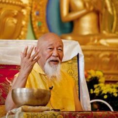 Choje Lama Yeshe Losal Rinpoché